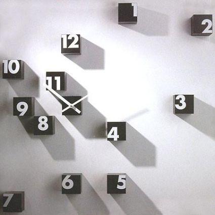 Orologio da parete Unisci i Puntini | 3sulBlog